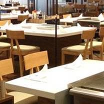 foto de restaurante wa teppan & sushi bar - santa fe