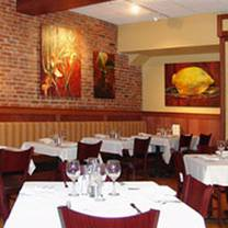 photo of wheatfields restaurant & bar restaurant