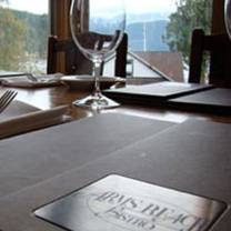 photo of arms reach bistro restaurant
