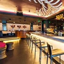 photo of stk – miami beach restaurant