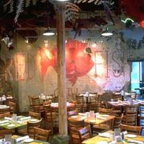 photo of red fish grill restaurant