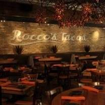 photo of rocco's tacos & tequila bar - boca raton restaurant