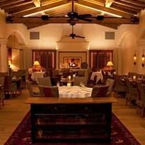 photo of morgan's in the desert restaurant