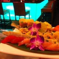 photo of sakana sushi restaurant
