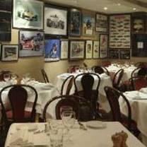 photo of taberna etrusca restaurant