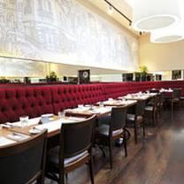 photo of brasserie vacherin restaurant