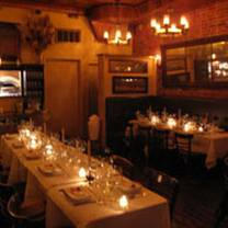 photo of lavagna - nyc restaurant