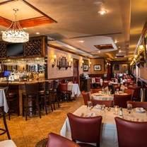 photo of posto 22 restaurant