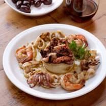 photo of avli restaurant restaurant