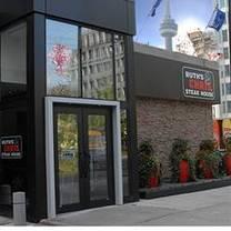 photo of ruth's chris steak house - toronto restaurant