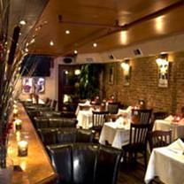photo of don't tell mama nyc restaurant