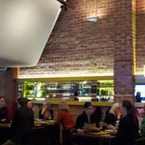 photo of barbacco restaurant