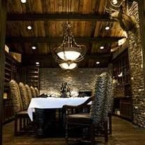 photo of culpepper steak house restaurant