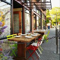 photo of spinasse restaurant