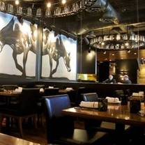 photo of charcut restaurant