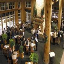 photo of fireside dining (deer valley resort) restaurant