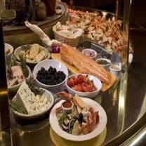 photo of seafood buffet (deer valley resort) restaurant