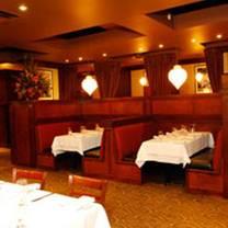 foto von stone house restaurant restaurant