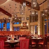 photo of jw marriott san antonio - cibolo moon restaurant