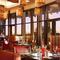 photo of jw marriott san antonio - 18 oaks restaurant