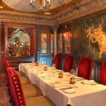 photo of foundation room house of blues cleveland restaurant