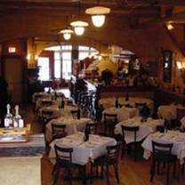 photo of gigino trattoria restaurant