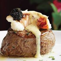 photo of fleming's steakhouse - tampa restaurant