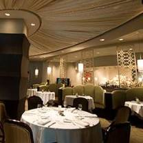 photo of dream dance steakhouse at potawatomi hotel and casino restaurant