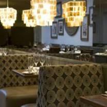 foto van ferrari's bexley restaurant