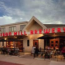 photo of iron hill brewery - newark restaurant