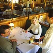 photo of daily grill - santa monica restaurant