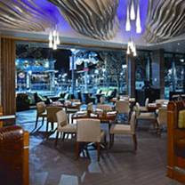 photo of glow fresh grill & wine bar restaurant