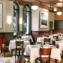 photo of francesca's on chestnut restaurant