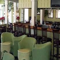foto von muddy rudder yarmouth restaurant