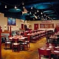 foto von tin fish restaurant
