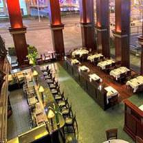 photo of del frisco's double eagle steakhouse - new york city restaurant