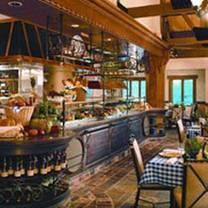 photo of the bistro - biltmore estate restaurant