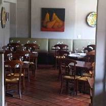 photo of bacco ristorante restaurant
