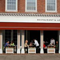 photo of scossa restaurant