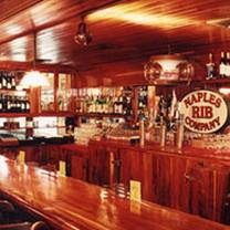 photo of naples rib company restaurant