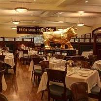 photo of 801 chophouse at the paxton restaurant