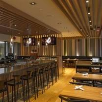 photo of forage restaurant