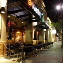 photo of kabuki japanese restaurant - old pasadena restaurant