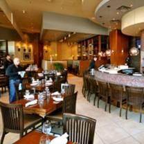 photo of enoteca monza - west island restaurant