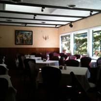 photo of chalet basque restaurant