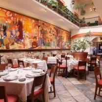 foto de restaurante el mural de los poblanos