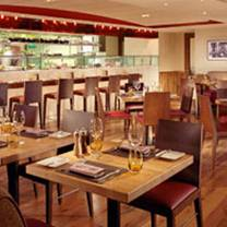 photo of bar boulud at mandarin oriental hyde park restaurant