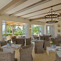 foto de restaurante sea breeze - st. regis punta mita
