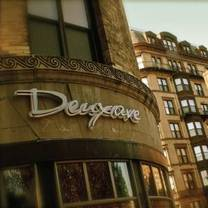 photo of deuxave restaurant