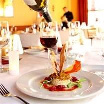 photo of al vento restaurant